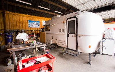 Laying low in Lake Havasu and the worst part of RV living
